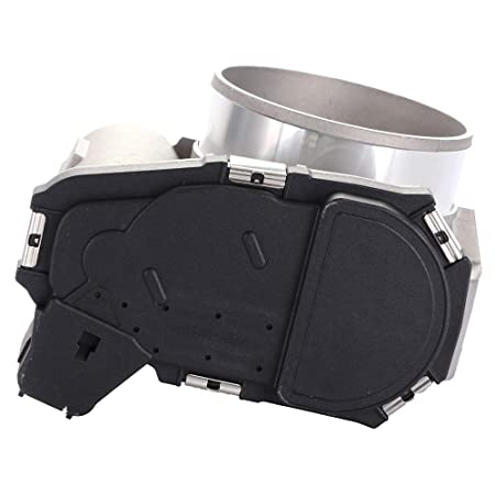 FEIPARTS New Electric Throttle Body Compatible with S20094 Replacement for Buick Allure//LaCrosse,Chevrolet Colorado//Impala,GMC Canyon Hummer 2008 Isuzu i-370// Pontiac Grand Prix