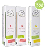 Pure & Sure® 3-PACK P&S: 2 Body Cream + 1 Body Wash