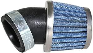 Small air filter elbow for honda 35mm mini bike z50 trx70 trx90 pit dirt bike