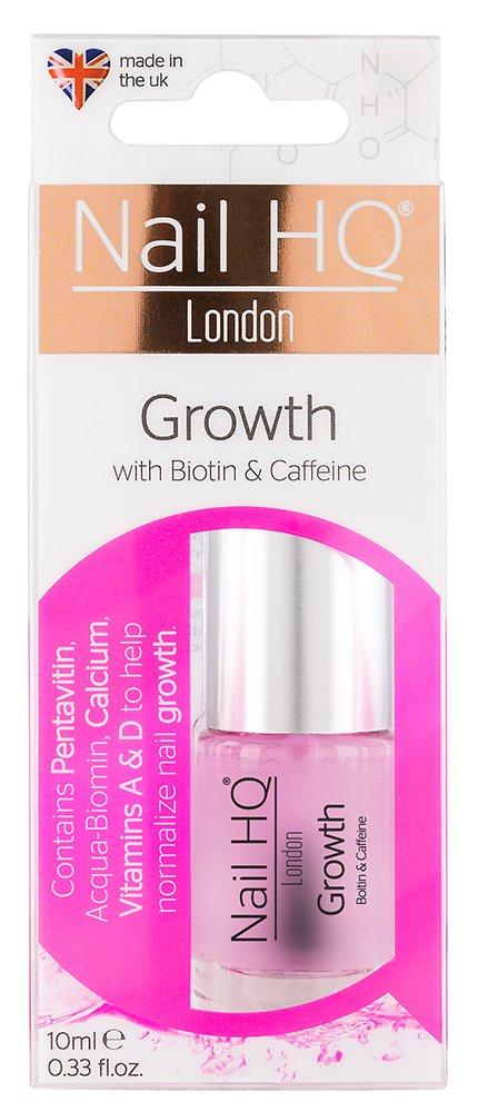 Nail HQ Growth 10 ml Invogue Ltd 8045205