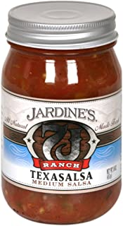 product image for Jardines, Salsa Med Texasalsa, 16-Ounce (6 Pack)