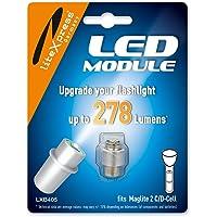 LiteXpress LXB405 - Módulo LED para linterna Maglite