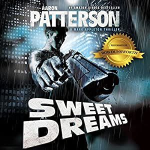 Sweet Dreams (The Justice of Revenge) Audiobook