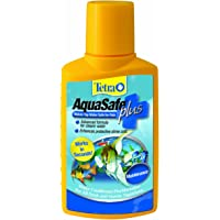Tetra AquaSafe Plus Water Conditioner 1 Litre