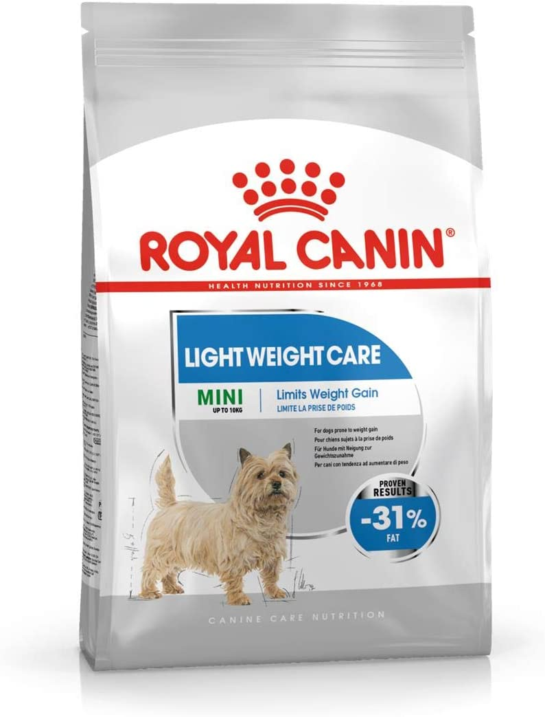 Royal Canine Adult Light Weight Care Mini 1Kg 1000 g