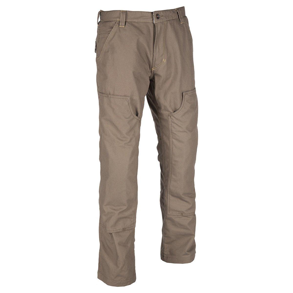 Klim Outrider Pant - 38 / Light Brown 3719-000-038-930