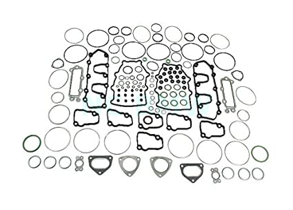 Amazon com: Porsche Engine Gasket Set - Cylinder Heads 911: Automotive