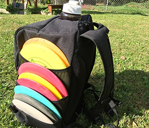 The 8 best disc golf bags backpack with cooler