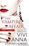 The Vampire Affair: Part Three: Billionaires After Dark