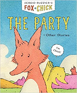 Image result for party and other stories sergio amazon