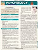 Psychology - Clinical, BarCharts, Inc., 1423214382