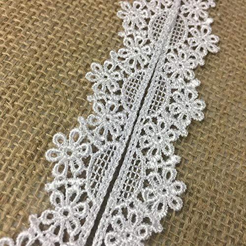 - Trim Lace Floral 3/4