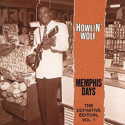 Memphis Days: The Definitive Edition Vol. 1