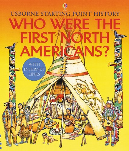 Who Were the First North Americans? (Starting Point History)