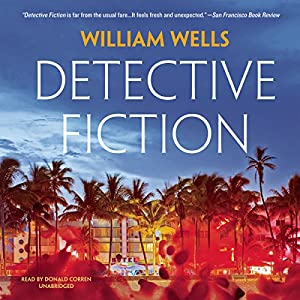 Detective Fiction Hörbuch
