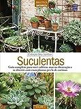 capa de Suculentas - Volume 2. Coleção Seu Jardim