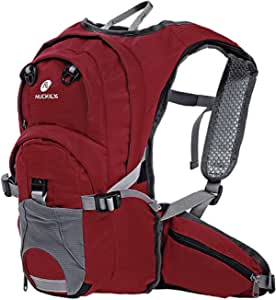 CYCPACK 20L Impermeable Camping Escalada Ciclismo Running ...