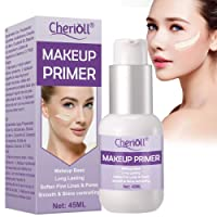 Makeup Primer, Isolation Cream, Skin Tone Correcting and Brightening Primer, Invisible...