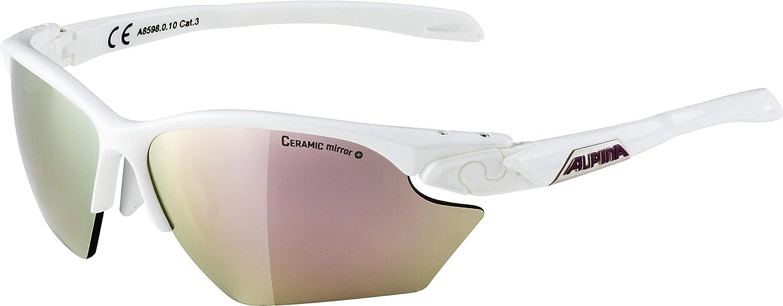 ALPINA Damen Twist Five HR S cm+ Sportbrille