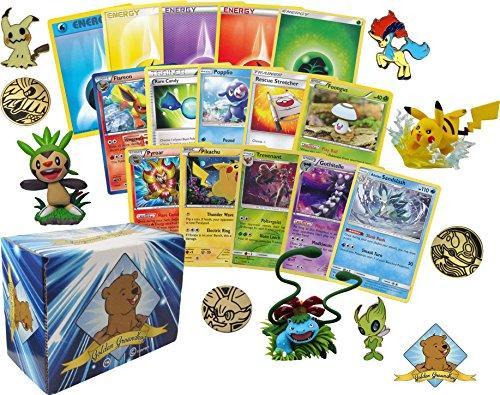 1000 pokemon card lot - 5