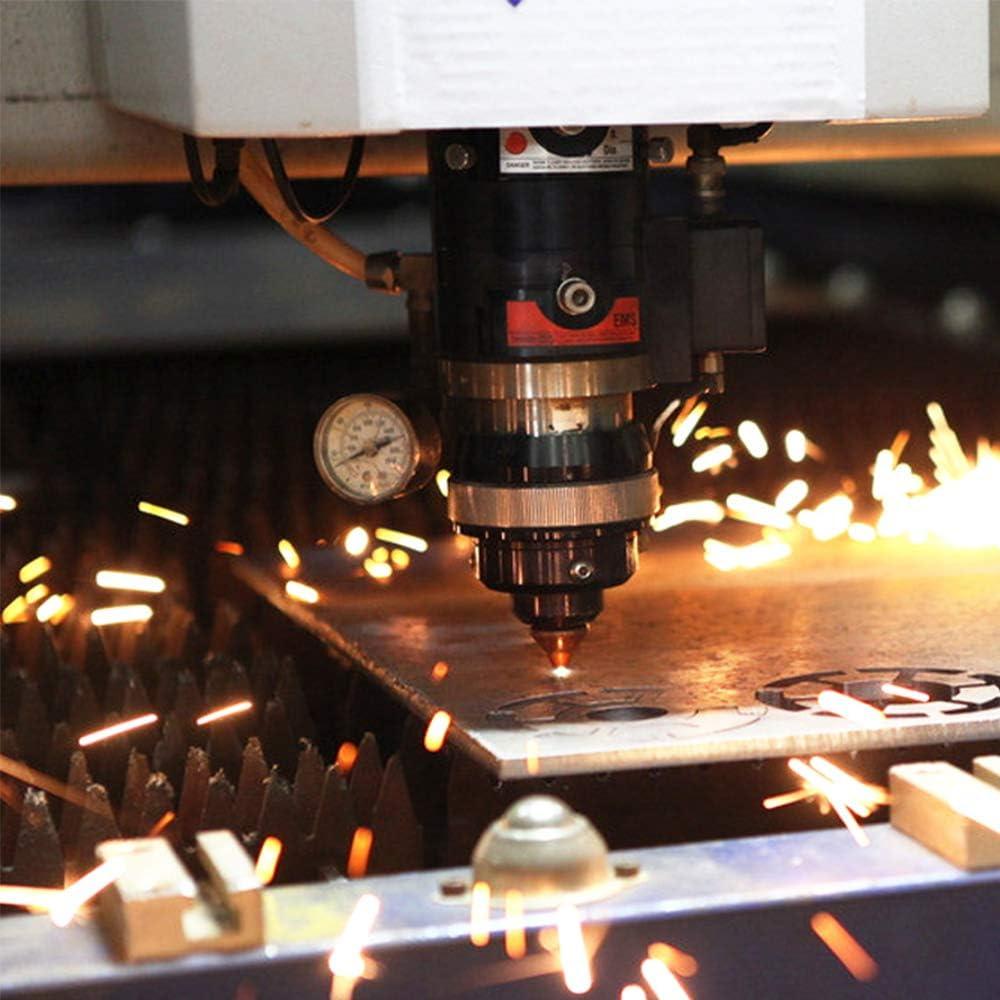 LOKIH Aluminum Round Rod Diameter 20mm Length 1000mm