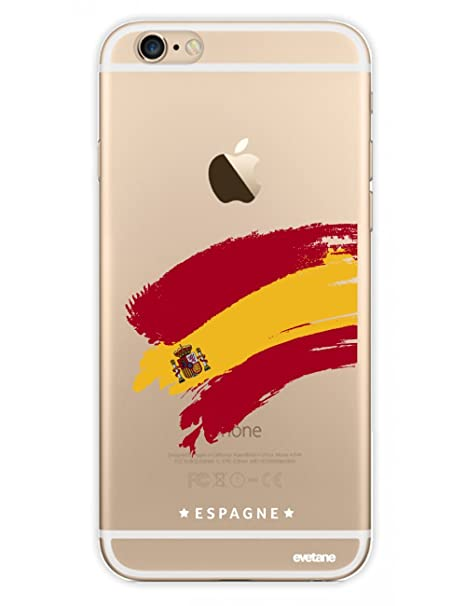 Evetane Collection Best - Carcasa rígida para iPhone 6 y 6s ...