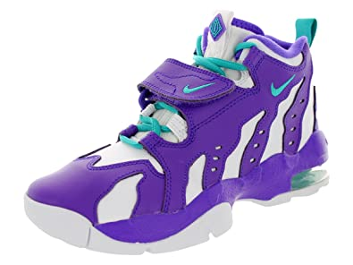 7bed1ccc93 ... coupon for nike kids air dt max 96 gs purple venom turbo green c26bb  4eb10