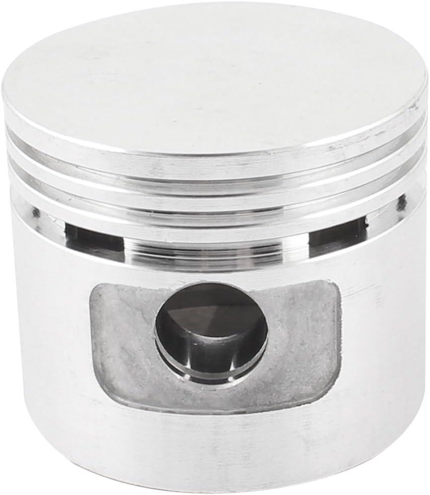 Aleación de aluminio 46 mm de diámetro de pistón compresor de Aire Accesorios: Amazon.es: Bricolaje y herramientas