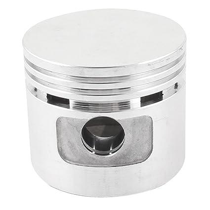 Aleación de aluminio 46 mm de diámetro de pistón compresor de Aire Accesorios