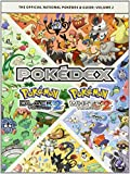 Pokemon Black Version 2 & Pokemon White Version 2 Volume 2: The Official National Pokedex & Guide by The Pokemon Company (27-Nov-2012) Paperback
