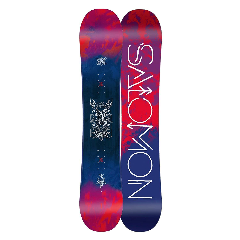 Lotus Damen Snowboard 1718 Größe: 138 Farbe: no_specifi