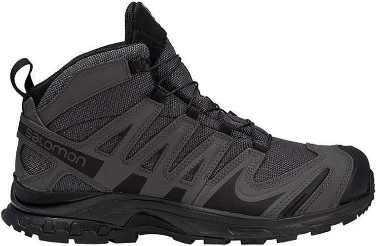 Salomon Forces XA Pro 3D GTX Black 14: Amazon.es: Zapatos