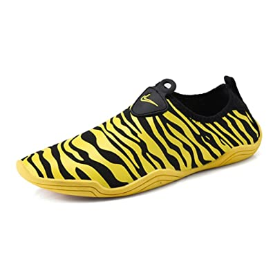 Wasser Schuhe Neue Outdoor-Breathable Verschleißfeste Fünf-Finger-Schuhe Fitness Upstream Waten Fünf-Zehen-Schuhe Sport Aqua Schuhe (Color : A, Größe : 45)