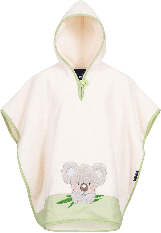 Morgenstern Koala Childrens Bath Poncho