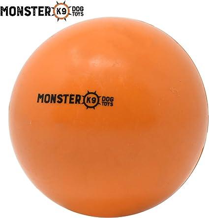 Monster K9 - Pelota de Perro Indestructible: Amazon.es: Productos ...
