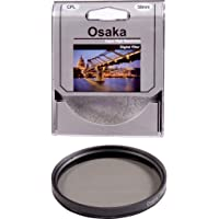 Osaka 58mm CPL Circular Polarizer Filter