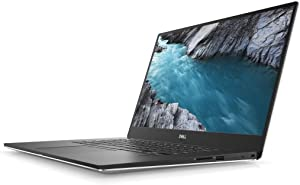 "Dell XPS 15 9570 - 8GB RAM - 256 PCIe SSD - i7 (8th Gen) Processor - NVIDIA GeForce GTX 1050 -''15. 6"" inch - Win10 Pro"