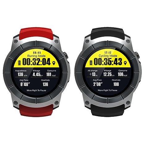 docooler S958 reloj inteligente pulsera de seguimiento de ...