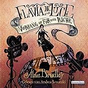 Vorhang auf für eine Leiche (Flavia de Luce 4) | Alan Bradley
