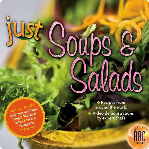 Just Soups & Salads [Download]