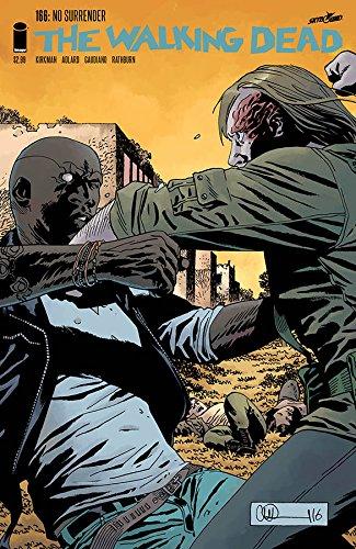 Download PDF The Walking Dead #166