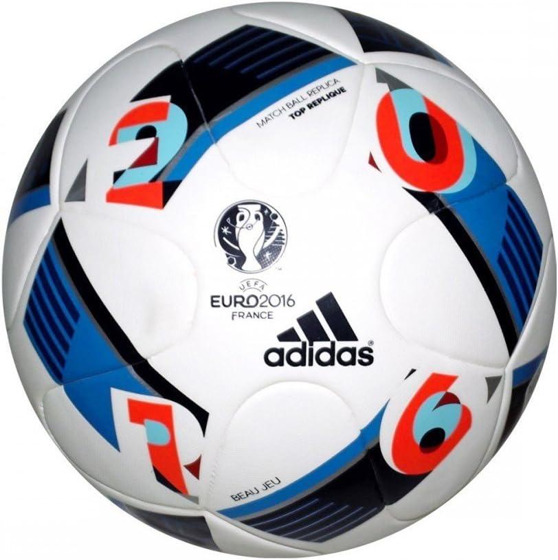adidas Fútbol Fútbol Beau Jeu Jumbo Replique Euro 2016, Fußball-WM ...