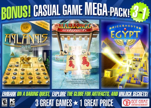 Casual Game Value Pack