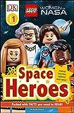 #4: DK Readers L1: LEGO® Women of NASA: Space Heroes