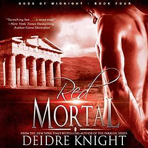 Red Mortal Audiobook