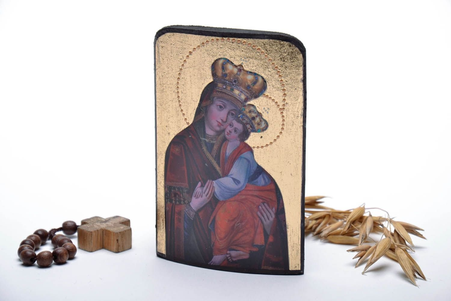 Travel Mother Icon