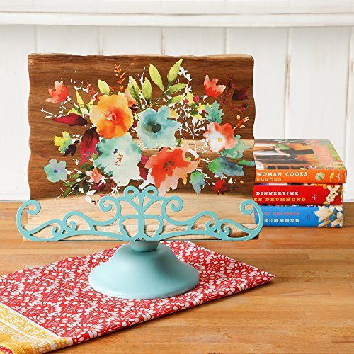 Willow 10.4-Inch Cookbook Holder (1) by The Pioneer Woman