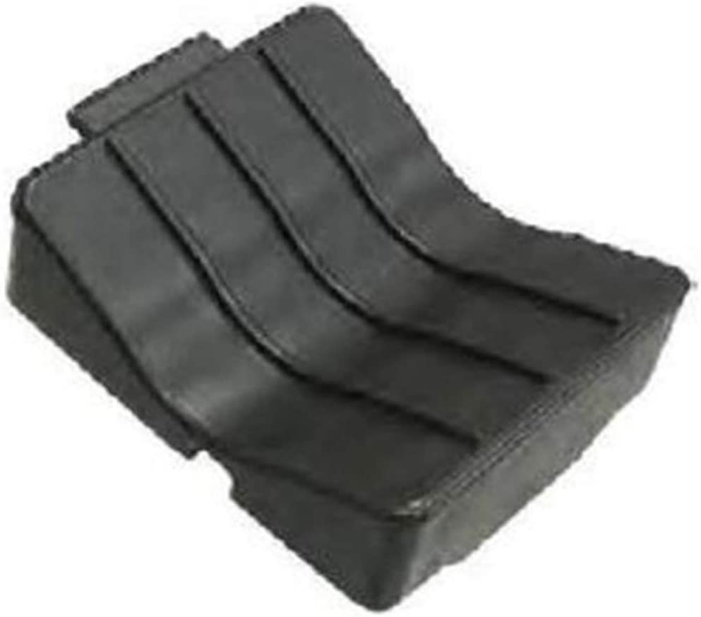 Ski To Spindle Bumper Pads For 2006 Ski-Doo Summit 800 X 144 Snowmobiles