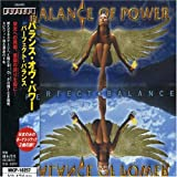 Perfect Balance (+Bonus) by Balance of Power (2002-04-30)