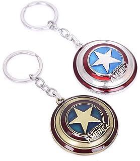 Amazon.com: Plasticolor 004339R01 Marvel Captain America ...